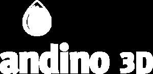 Logo - andino3D
